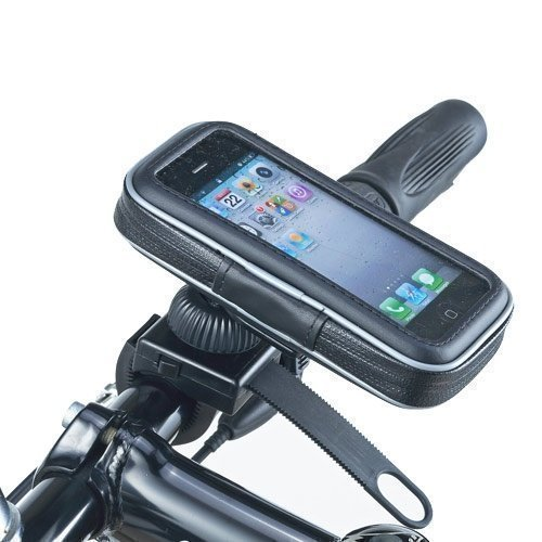 Muvit Waterproof Bike Holder for Smartphones