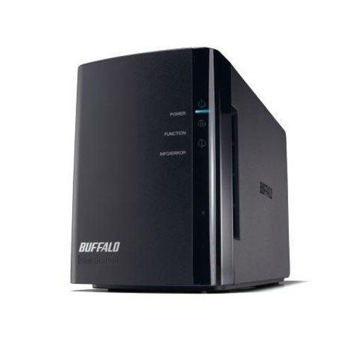 NAS Buffalo LinkStation Duo LS-WXL 2TB NAS