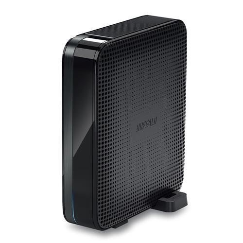 NAS Buffalo LinkStation Live LS-XL 2TB 2 000 GB Nas