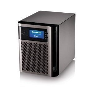 NAS LENOVO NAS PX4 300D NETWORK STORAGE PRO 8TB (4HDx2TB)