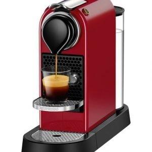 Nespresso C112 Citiz Kahvikone