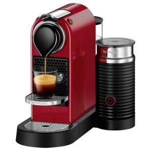 Nespresso Citiz & Milk Kahvikone