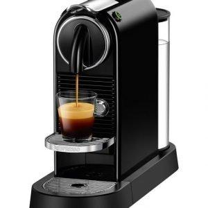 Nespresso D112 Citiz Kahvikone