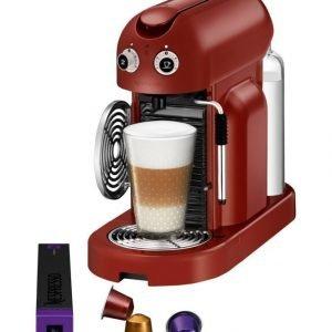 Nespresso Maestria Rosso Kahvikone