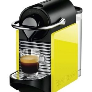 Nespresso Pixie Clips Kahvikone