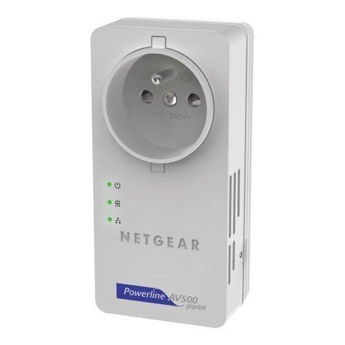 Netgear Powerline AV+ 500 Nano Adapter XAV5601