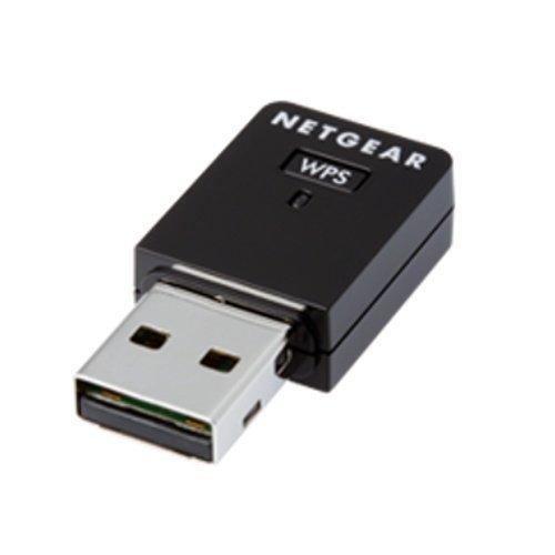 Netgear USBNetgear WNA3100M N300 Mini USB Adapter