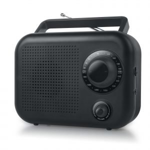 New One R210 Radio