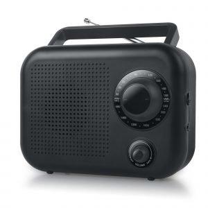 New One R210 Radio