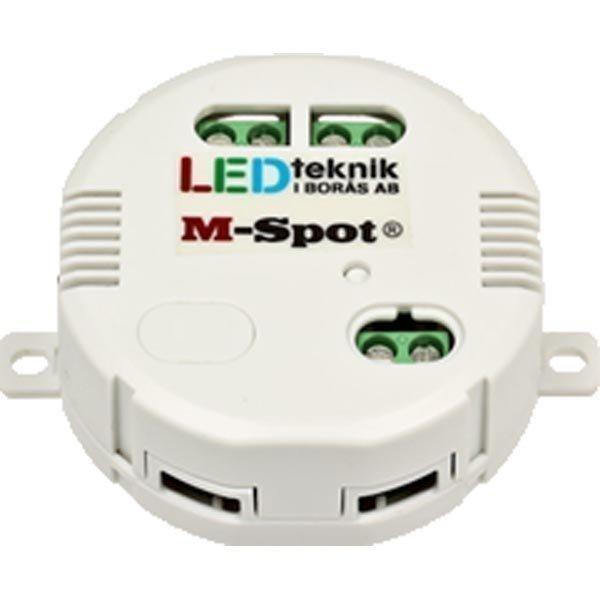 Nexa LED 1-10 V M-SPOT 100 1-10V langaton vastaanotin himmennyksellä