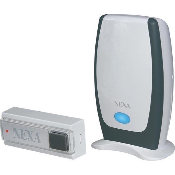 Nexalangaton ovikello MLR-1105 sarja