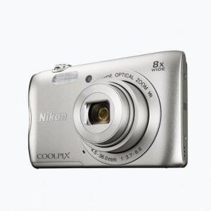 Nikon Coolpix A300 Hopea Kamera