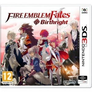 Nintendo Fire Emblem Fates: Birthright