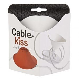 No Brand Cable Kiss Johtopidike