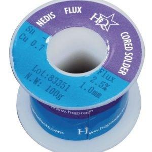 No-lead Tina 1mm 100 g
