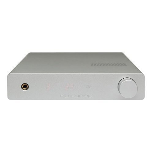 Nuforce NF-HAP-100-SILVER Amplifier