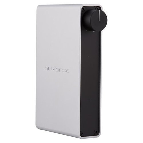 Nuforce NF-ICON-AMP-SILVER