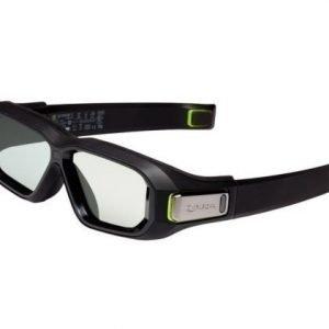 Nvidia Nvidia GeForce 3D Vision 2 Extra 3D-glasögon (RF) 1st extra 3D glasögon. Kan ha många flera/sändar