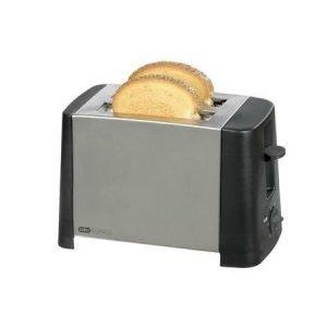 OBH Nordica 2232 Design Inox 2 -leivänpaahdin