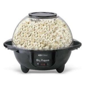 OBH Nordica Big Popper popcorn-laite