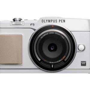 Olympus Pen E-P5 + 14-42/3