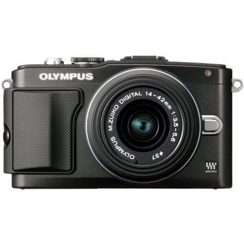 Olympus Pen E-PL5 + 14-42/3
