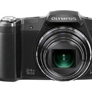 Olympus SZ-16 Black