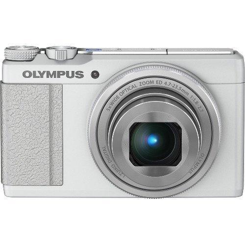 Olympus XZ-10 White