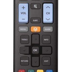 One For All Urc1910 Yleiskaukosäädin Samsung Televisioille