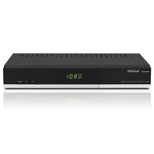 Opticum HD Combobox Conax/CI