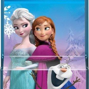 Oral-B Kids Frozen Vaihtoharja 2 Kpl