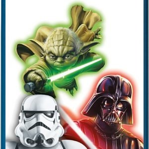 Oral-B Kids Star Wars Vaihtoharja 2 Kpl