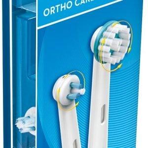Oral-B Ortho Kit Vaihtoharja 3 Kpl