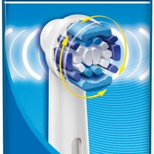 Oral-B Precision Clean Vaihtoharja 8 Kpl