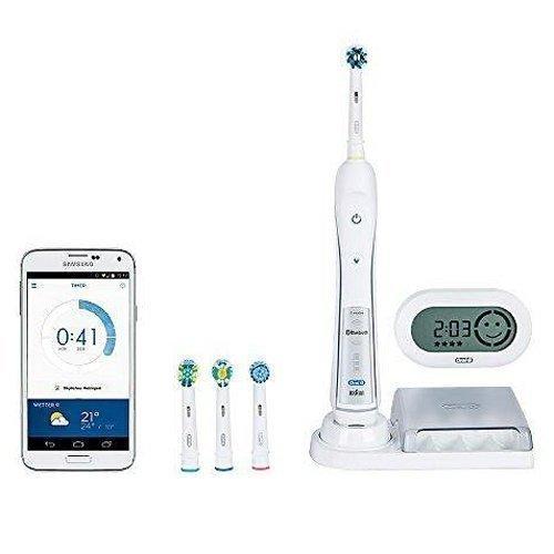 Oral-B Pro 6200 Sähköhammasharja