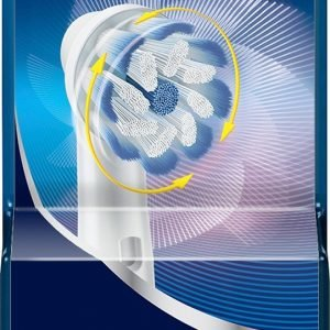 Oral-B Sensitive Ultrathin Vaihtoharja 2 Kpl