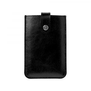 Ordning & Reda O & R Bibbi Smartphone Kuori Musta
