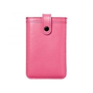Ordning & Reda O & R Bibbi Smartphone Kuori Vaaleanpunainen