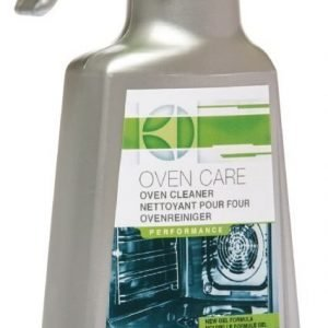 Oven cleaner spray
