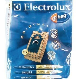 Pölypussi E200B 9000844804 S-bag