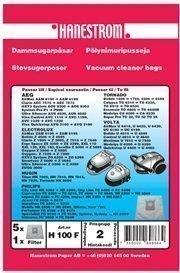 Pölypussit UltraSilencer Z 3300 Z 3399 5:n pakkaus.