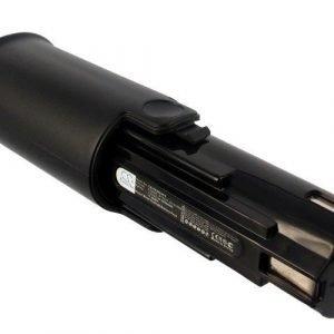 Panasonic EZ902 Ni-MH 3 6 V akku 3300 mAh