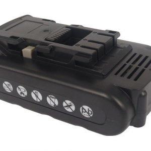 Panasonic EZ940 Li-ion 14 4 V akku 2000 mAh