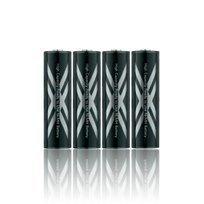 Panasonic Eneloop AA-koko XX power 2500mAh 4kpl