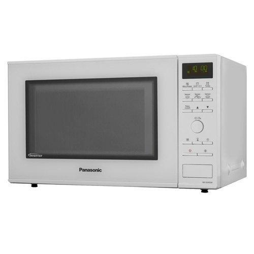 Panasonic NN-GD452W Mikroaaltouuni Valkoinen