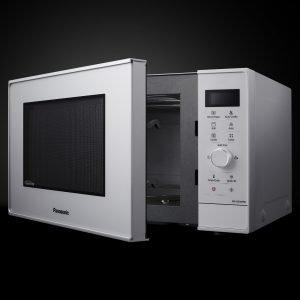 Panasonic Nn-Gd34hwsug Mikroaaltouuni