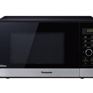 Panasonic Nn-Sd28hsgtg-N Mikroaaltouuni