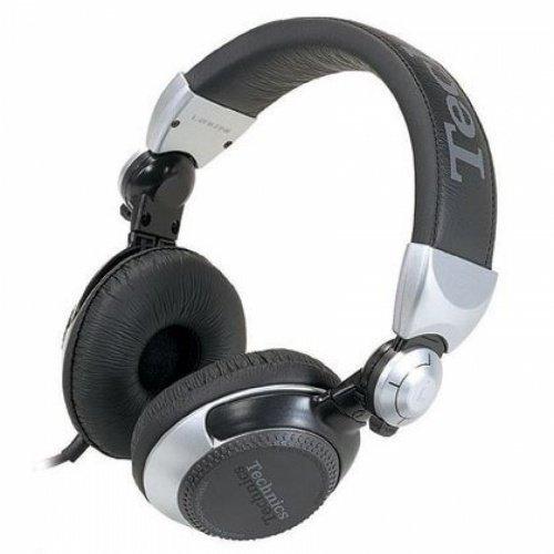 Panasonic RP-DJ1200E-K Fullsize Black