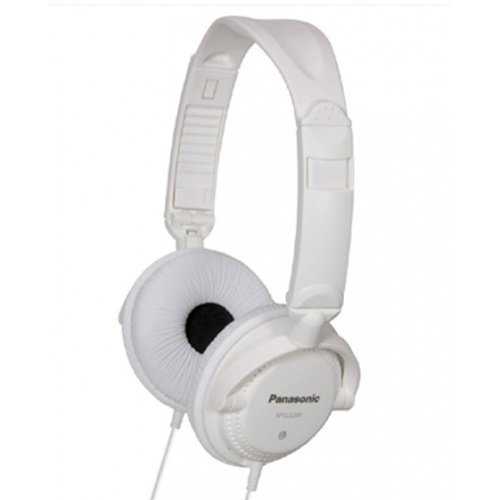 Panasonic RP-DJS200E-W Fullsize White