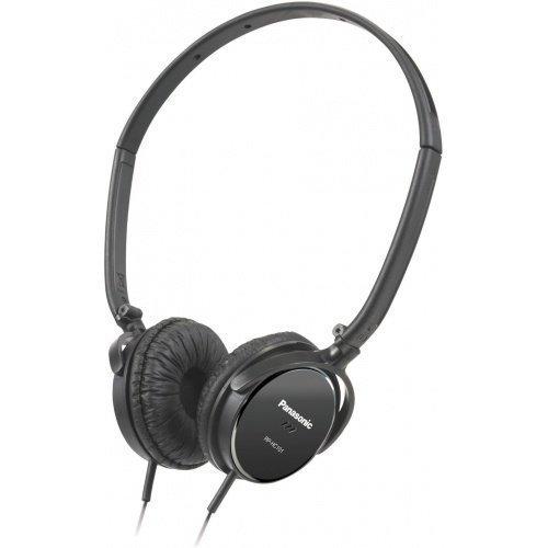 Panasonic RP-HC101E-K NC Black